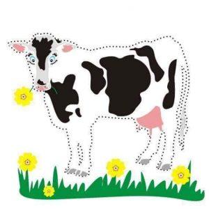 cow-tracing-sheet