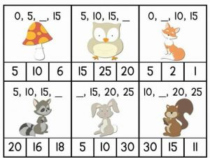 customize worksheets for kids