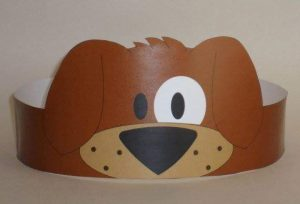 dogs-paper-crown-craft