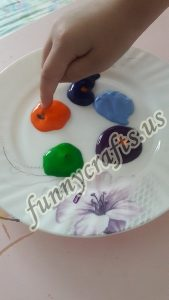 fingerprint-craft-ideas-for-kids