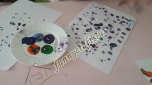 fingerprint-crafts-for-kids
