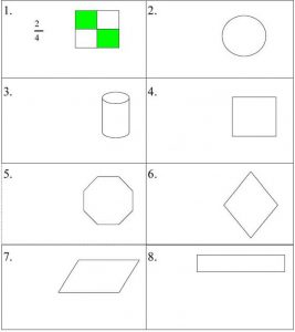 fraction worksheet for kids (3)