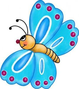 free butterfly printables (11)