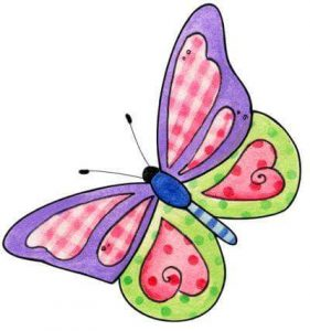 free butterfly printables (12)