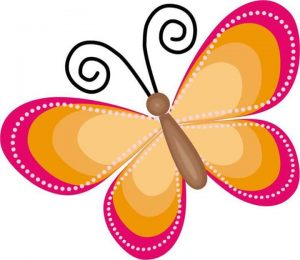 free butterfly printables (8)