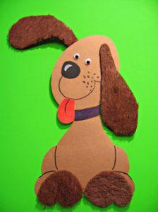 fun-dog-theme-crafts-for-preschool-2
