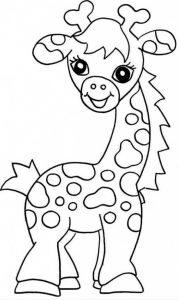 giraffe-baby-coloring