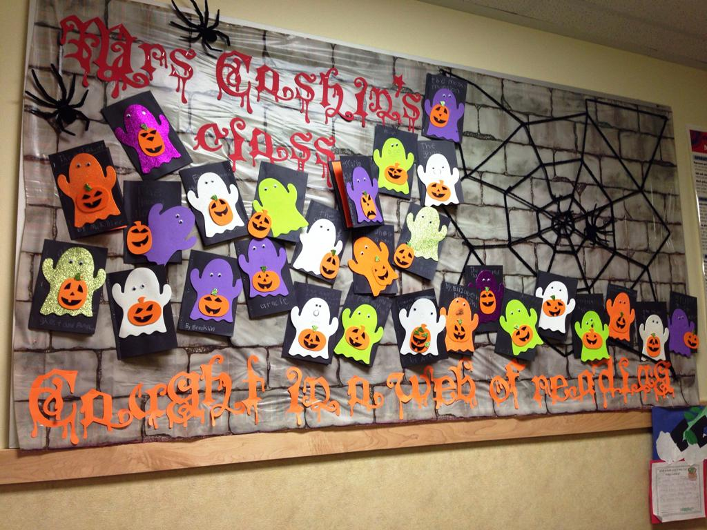 Halloween Decoration Ideas For Toddlers