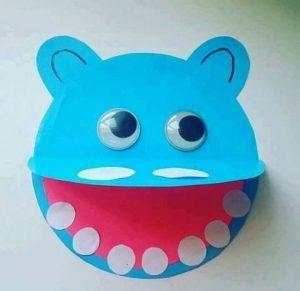 hippo-paper-crafts