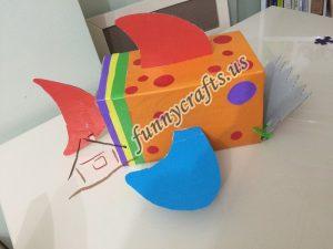 homemade-cardboard-box-fish-craft-22