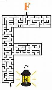 letter F maze (2)
