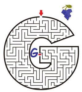 letter G maze (3)