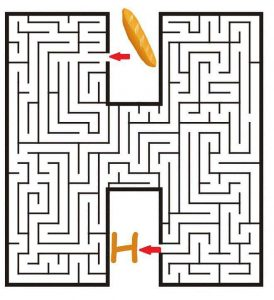 letter H maze (3)