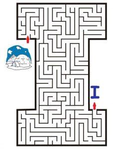 letter I maze (3)