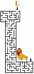 letter L maze (5)