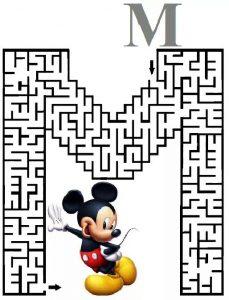 letter M maze (3)