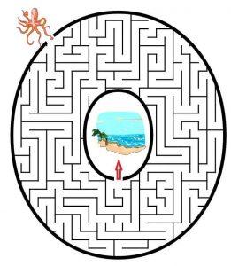 letter O maze (2)