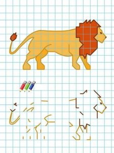 lion-coloring-pages