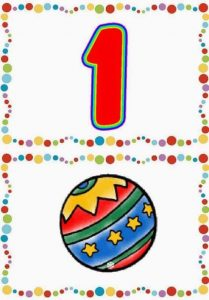 number-1-card