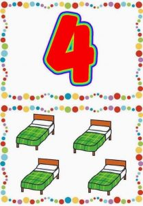 number-4-card