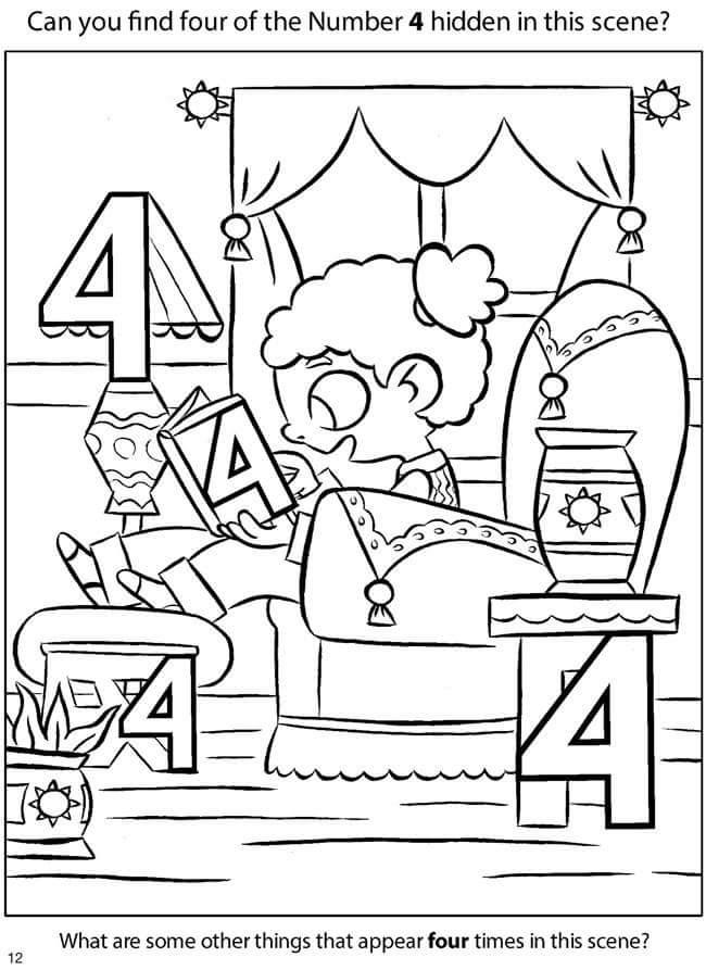 number4hidden Preschool and