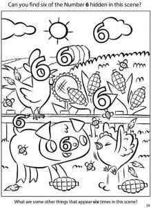 number-6-hidden