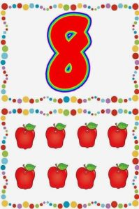 number-eight-number