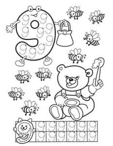 number-nine-handwriting-sheets-for-kids