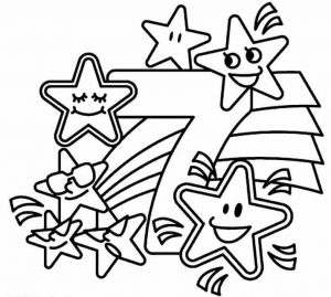 number-seven-coloring-pages