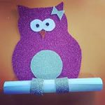 Creative owl crafts for kids