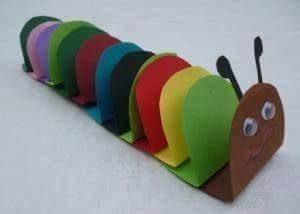 paper-caterpillar-crafts-for-kids