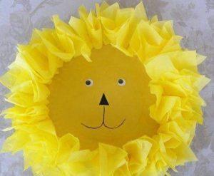 paper-plate-lion-craft-for-preschoolers-and-kindergarten-children-6