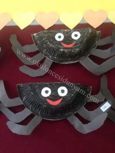 plate-spider-craft