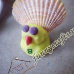 Playdough math activity