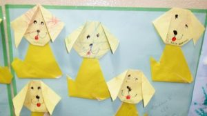preschool-dog-bulletin-board-ideas