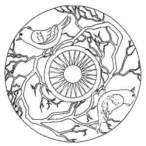 printable-halloween-mandala-coloring-pages-2