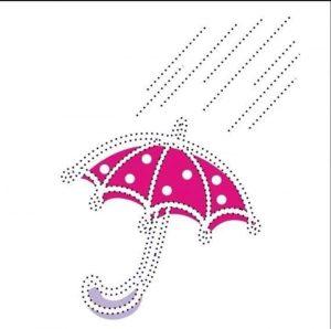 rain-tracing-sheet