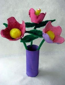 recycled-flower-craft