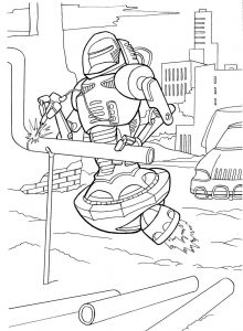 robot-coloring-pages-for-kids-19
