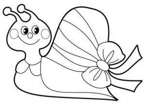 snail coloring pages (5)