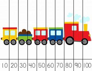 train-number-puzzle