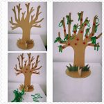 Tree craft ideas for kids