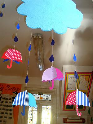 3d Umbrella Crafts For Kids 2 171 Funnycrafts