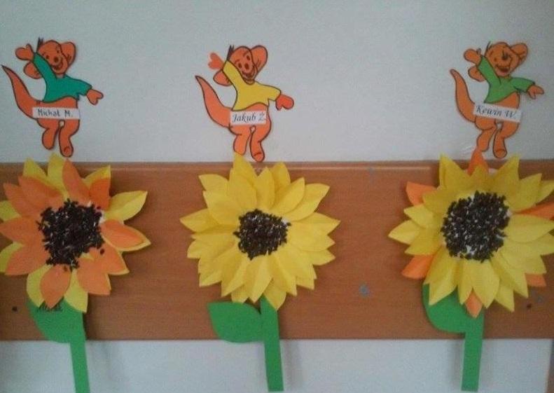 Sunflower Craft Ideas 2 171 Preschool And Homeschool