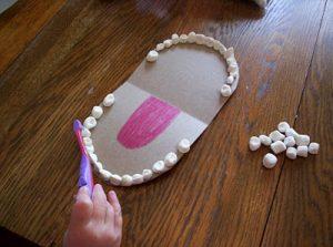 teeth-craft-ideas-for-kids-2