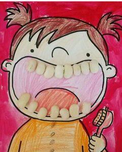 teeth-craft-ideas-for-kids-5