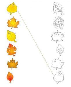 autumn-theme-matching-2