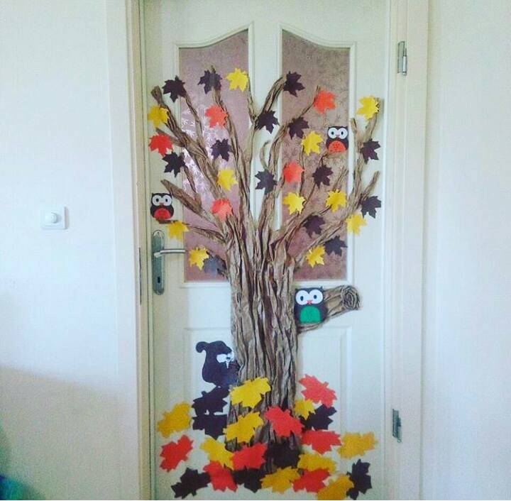 fall tree craft ideas autumn tree craft ideas 4 171 preschool and homeschool 4427