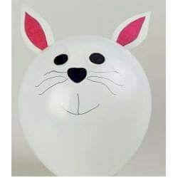 balloon-bunny-craft