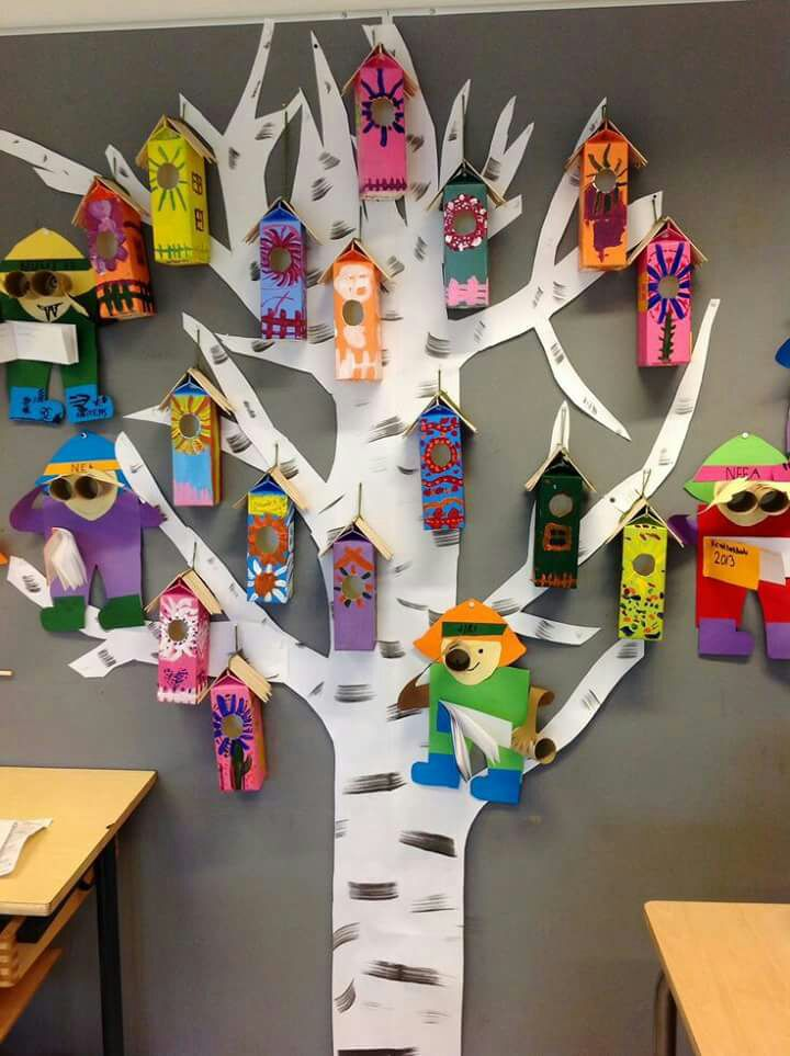 Rainforest Arts And Crafts For Preschoolers